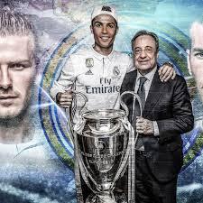 Champions League Wie Florentino Perez Real Madrid Zur Nummer 1 Machte
