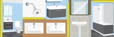 learn for bathroom design and code fix
