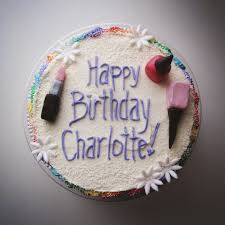 Charlottes Spa Themed 10th Birthday Party