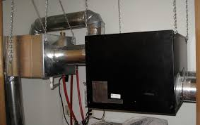 Do Duct Free Bathroom Fans Work by A New Way To Duct Hrvs Greenbuildingadvisor Com