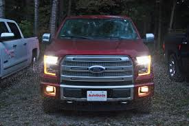 2016 Ford F-150 Vs Ram 1500 EcoDiesel Vs Chevy Silverado - AutoGuide.com 2016 Ford F150 Vs Ram 1500 Ecodiesel Chevy Silverado Autoguidecom 2012 Halfton Truck Shootout Nissan Titan 4x4 Pro4x Comparison 2015 Chevrolet 2500hd Questions Is A 2500 3 Pickup Truck Shdown We Compare The V6 12tons 12ton 5 Trucks Days 1 Winner Medium Duty What Does Threequarterton Oneton Mean When Talking 2018 Big Three Gms Market Share Soars In July Need To Tow Classic The Bring Halfton Diesels Detroit