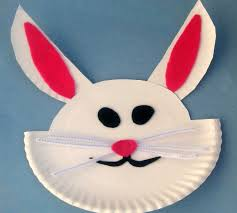 Craft To Learn How Make An Easter Bunny Easy For Kids NrgOAuPA