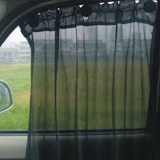 Junction Produce Car Curtains by Car Interior Curtains
