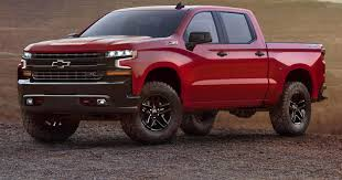 Sneak Peek Into All New 2019 Chevrolet Silverado Pickup Chevys 2019 Silverado Gets New 3l Duramax Diesel Larger Wheelbase 2018 New Chevrolet 1500 4wd Reg Cab 1190 Work Truck At 2 Door Pickup In Courtice On U420 2wd Trailering Camera System Available For Lt Trailboss Unveiled Ahead Of Detroit Pressroom Canada Images Trucks Cars Suv Vehicles Sale Fox Custom Crew 1435 2015 4x4 62l V8 8speed Test Reviews