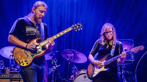 Tedeschi Trucks Band Announce 2018 North American Shows ... Tedeschi Trucks Band Lets Go Get Stoned Youtube Shelter Music Launches Provocative Its Who We Are National The Storm Mountain Jam 2014 Infinity Hall Live Ive Got A Feeling Midnight In Harlem On Etown I A What Is And Should Made Up Mind Anyhow Derek Susan Acoustic Performance Rollin Tumblin
