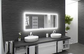 led spiegel m303 l4 wandspiegel badspiegel 180 x 80 warmweiß beleuchtet