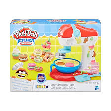 Mastermind Toys Play Doh Kitchen Creations Spinning Treats Mixer