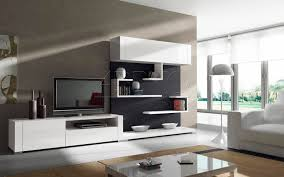 Wall Units Contemporary For Living Room Photos