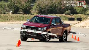 Revised Toyota Hilux Now Handles The Moose Test - YouTube Toyota Hilux Invincible At38 Truck That Bbc Topgear Took To The Hilux The Most Reliable Truck Why Death Of Tpp Means No For You Adventure Check Out These Rad Trucks We Cant Have In Us Tonka Behind Wheel Is Strangely Popular With Terrorists Heres Why Monster Trucks Pinterest And Yeomans At35 Arctic Coming Uk Pickup Spied Testing In India A Possible Future Kaina 28 822 Registracijos Metai 2012 Pikapai Hilux Youtube Trend Legends