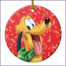 Plutos Christmas Tree Ornament by Plutos Christmas Tree Home Design Ideas