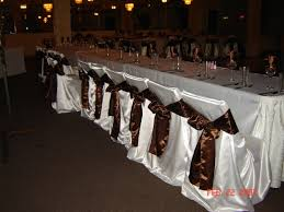 Simply Elegant Weddings Chair Cover Rentals, Wedding Rentals ...