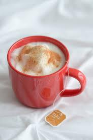 Tazo Pumpkin Spice Chai Latte Recipe by Healthy Chai Tea Latte Recipe The Chic Life