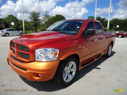 Orange Dodge Ram Sport 1500 Trucks For Sale - Google Search |