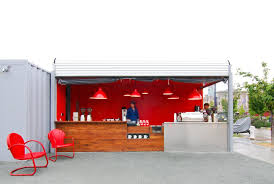 100 Shipping Containers San Francisco 10 Best Designed Coffee Shops In Someday I
