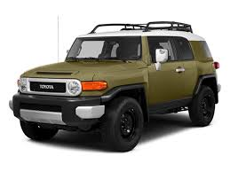 2014 Toyota FJ Cruiser Price, Trims, Options, Specs, Photos, Reviews ...