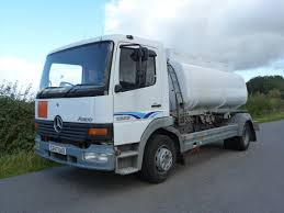 100 Used Fuel Trucks South Africa