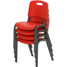 Lifetime Stacking Chairs 2830 by 22 Lifetime Plastic Chairs Lifetime Products Durastyle Folding