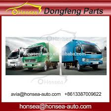 100 All Truck Parts Original Dongfeng Dfm Spare For Dongfeng