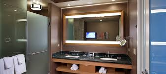 lighted makeup mirrors wall mount all about home design what