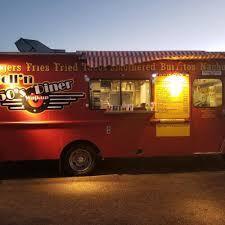 Roll'n 50's Diner - Cheyenne, WY Food Trucks - Roaming Hunger