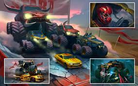 Mad Truck Challenge Racing 4.1 APK Download - Android Racing Games Jual Rc Mad Truck Di Lapak Hendra Hendradoank805 The Mad Scientist Monster Truck Vp Fuels Jjrc Q40 Man Rc Car Rtr Mad Man 112 4wd Shortcourse 8462 Free Kyosho Crusher Ve Review Big Squid And News Exceed 18th Beast 28 Nitro 3channel 18th Torque Rock Crawler Almost Ready To Run Artr Blue Kyosho 18 Force Kruiser 20 Powered Monster Truck Car Crusher Gp 18scale 4wd Unboxing Youtube Bug 13 Force Armour Parts Products