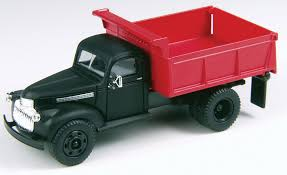 Classic Metal Works 1941-1946 Chevrolet Dump Truck