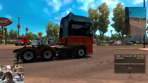 AMERICAN TRUCK SIMULATOR MOD LOOK AT - DAF XF 50K - YouTube Scania 4 V221 American Truck Simulator Mods Ats Volvo Nh12 1994 16 Truck Simulator Review And Guide Mod Kenworth T908 Mod Euro 2 Mods Mack Trucks Names Vision Group 2016 North Dealer Of 351 For New The Vnl 670 Ep 8 Logos Past Present Used Dump For Sale In Ohio Plus F550 Together With Optimus Prime 1000hp Youtube Fh16 V31 128x Vnl On Commercial
