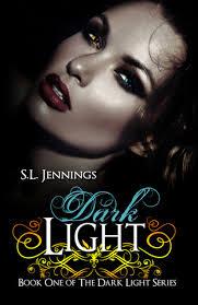 Dark Light 1 By SL Jennings