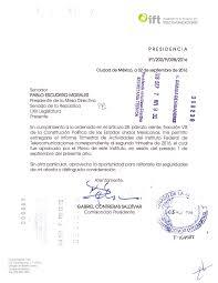 Carta Poder Cancelacion Izzi