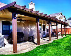 Alumawood Patio Covers Reno Nv by Diy Alumawood Patio Cover Kits Shipped Nationwide Solid Photo