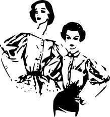 Woman Fashion Clothing Women Show Clothes Dress