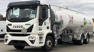 100 Nrt Trucking Annette Gordon ICT Business Partner Iveco Trucks Australia Pty