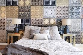 10 stunning ways to accent a bedroom wall