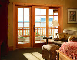 Decorative Traverse Rods For Sliding Glass Doors by Decorative Sliding Glass Doors Examples Ideas U0026 Pictures