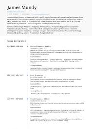 Senior Financial Analyst - Resume Samples & Templates | VisualCV Analyst Resume Templates 16 Fresh Financial Sample Doc Valid Senior Data Example Business Finance Template Builder Objective Project Samples Velvet Jobs Analytics Beautiful Mortgage Atclgrain Skills Entry Level Examples Credit Healthcare Financial Analyst Resume Pdf For