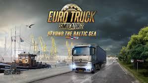 Hack Euro Truck Simulator 2 – GameMax