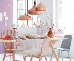 dekotrend kupfer und pastell living at home