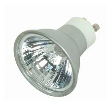 Satco Led Flood Lamps by 50 Watt Mr16 Flood Halogen Light Bulb With Gu10 Base S4182