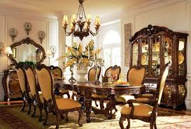 Dining Room Antique Furniture Ideas