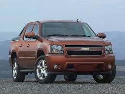 2007 Chevrolet Avalanche 1500 For Sale In F MN 3GNFK12337G266952