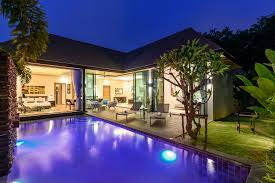 100 Houses In Phuket Spire Villas From 138 Room Deals Photos Reviews