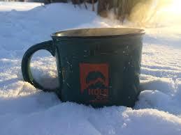 7 Ways To Make Coffee Outside
