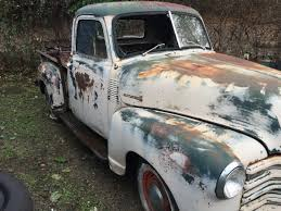 1948 Chevrolet 3100 Pickup Project | The H.A.M.B. 1947 Chevrolet 3100 Pickup Truck Ute Lowrider Bomb Cruiser Rat Rod Ebay Find A Clean Kustom Red 52 Chevy Series 1955 Big Vintage Searcy Ar 1950 Chevrolet 5 Window Pickup Rahotrod Nr Classic Gmc Trucks Of The 40s 1953 For Sale 611 Mcg V8 Patina Faux Custom In Qld Pictures Of Old Chevy Trucks Com For Sale