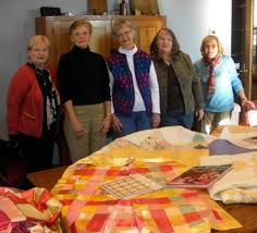 Quilts and their stories to be showcased to help Midway nursing