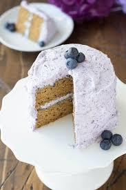 Healthier Smash Cake Recipe Hannah s Purple Polka Dot 1st