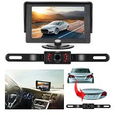 100 Best Backup Camera For Trucks The 10 S To Buy 2019 Auto Quarterly