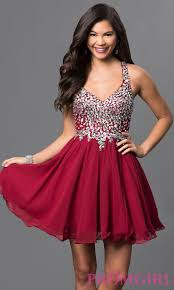 best 25 red homecoming dresses ideas that you will like on