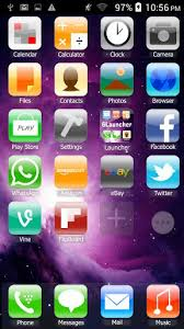 iPhone 6 Launcher Download iPhone 6 Launcher 1 0 Android Free