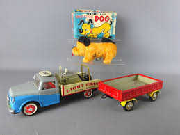 Trade Mark Toys Clockwork Sniffing Dog, Boxed & A Chinese Tinplate ... Big Block Tow Truck G7532 Bizchaircom 13 Top Toy Trucks For Kids Of Every Age And Interest Cheap Wrecker For Sale Find Rc Heavy Restoration Youtube Paw Patrol Chases Figure Vehicle Walmartcom Dickie Toys 21 Air Pump Recovery Large Vehicle With Car Tonka Ramp Hoist Flatbed Wrecker Truck Sold Antique Police Junky Room Car Towing Jacksonville St Augustine 90477111 Wikipedia Wyandotte Items