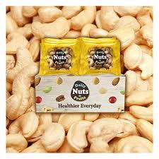 Unsalted Pumpkin Seeds Shoprite by Just Cashews 2lbs32oz Fresh Ovenroasted Whole 32 Packs 1 Oz No